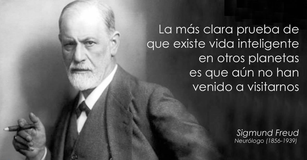 Biografía Corta De Sigmund Freud Biografías Cortas